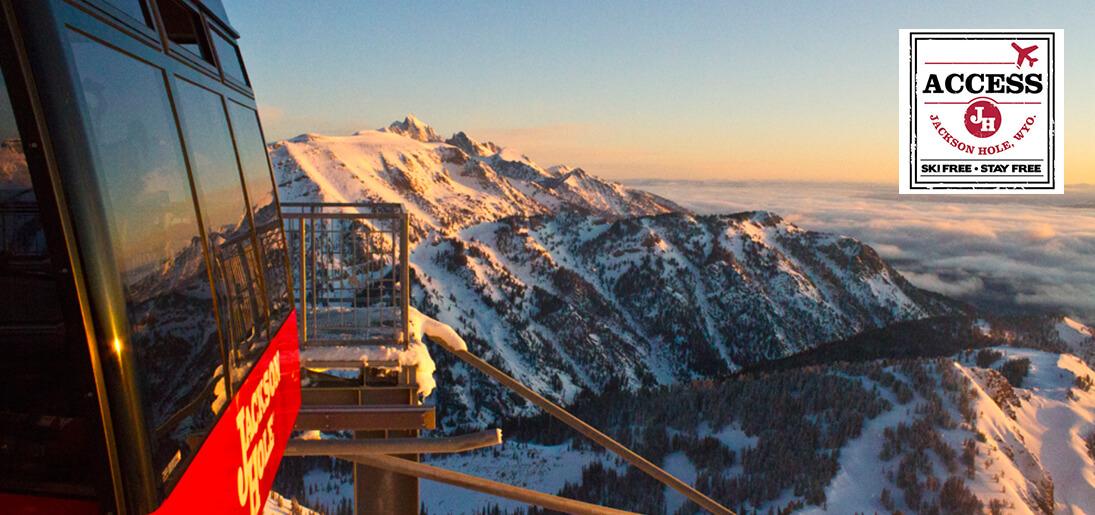 Jackson Hole Mountain Resort Hotels