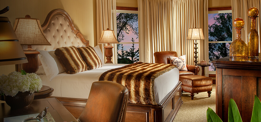 Spa Suites at Jackson Hole