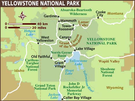 The-Rustic-Inn-Yellowstone-Trail-Map