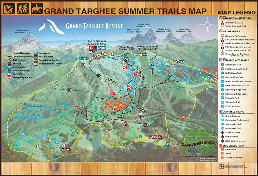 Grand-Targhee-Summer-Trail-Map-Jackson-WY