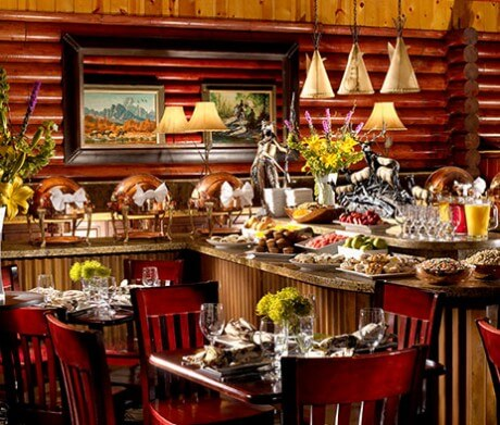 Jackson WY | Rustic Inn Creekside Resort & Spa | Hotel Amenities