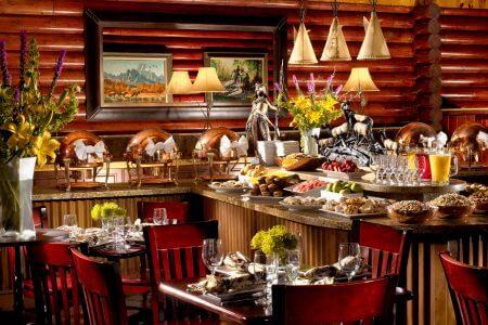 Jackson WY   Rustic Inn Creekside Resort & Spa   Jackson Hole Hotel
