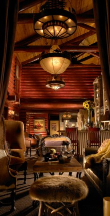 Jackson WY | Rustic Inn Creekside Resort & Spa | Jackson Hole Hotel