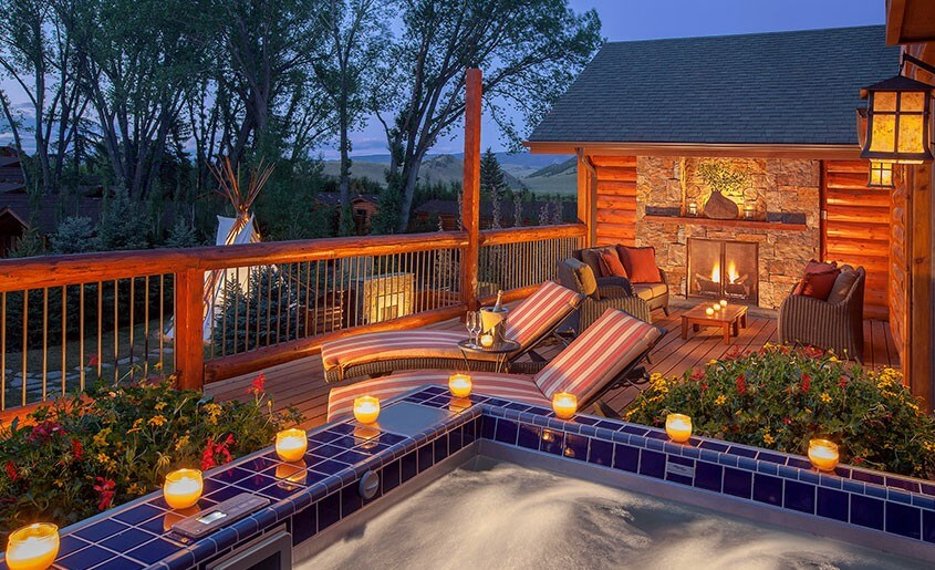 Spa-Suites-at-Rustic-Inn-Jackson-Hole-WY-18